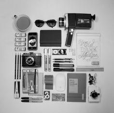 via Things Organized Neatly