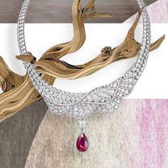 Palais des vents  #AdlerJewellery #heritage #queen #luxury #orient #jewelry #jewellery #jewels #diamond #gem #gemstone #gemstonejewelry #stone
