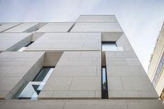Galeria de Edifício Residencial MORA / ADN Birou de Arhitectura - 15