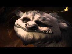 Tinker bell e o Monstro da Terra do Nunca - Estranho de Ver (Reprise) - YouTube