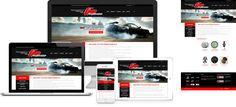 Fluid Power Products - website design by Forge Online