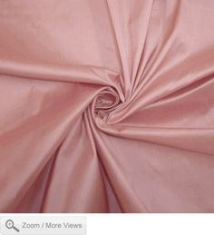 The Premier Destination for Fashion Fabrics! Pink Beige, Coral Pink, Dusty Pink, Dusty Rose, Mauve, Fashion Fabric, Violet, Fabric Art, My Favorite Color
