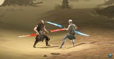 Blizzard References Star Wars Day In World of Warcraft, StarCraft, and Diablo Screenshots - GameSpot