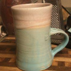 Fresh mug