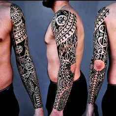 Freehand,almost done!!#tattoos#tattoo#tattoomaori #traditionaltattoos #tribaltattooers #tatau#tribal#tribaltattoos #tribaltatoo#maori#maoritattoos #maoritattoo #polynesiantattoo #polynesian #polynesiantattoos #marquesantattoos #marquesan #blackwork #blacktattoo #boldtattoos #boldwillholdforever #blackisbeautiful #inkedmen #inked#mentattoo #instatattoos