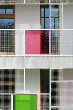 Gallery of Childcare Centre Maria Enzersdorf / MAGK illiz - 16