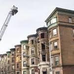 Cause of Harlem blaze that killed FDNY firefighter remains unclear as marshals wait to enter building https://ift.tt/2GlHvTV