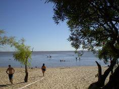 Fray Bentos, Uruguay! :)