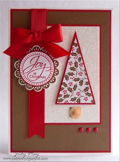 Mojo Christmas by judym09 - Cards and Paper Crafts at Splitcoaststampers