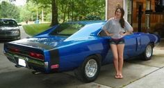 dodge charger classic cars and parts Dodge Muscle Cars, Best Muscle Cars, Dodge Challenger, Sexy Cars, Hot Cars, Mopar Girl, Plymouth Cars, Charger Rt, Car Girls
