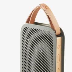 Design | ombiaiinterijeri BeoPlay A2 Loudspeaker by Bang & Olufsen