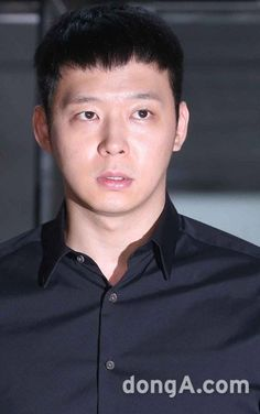Park Yoo-chun's false accuser, arrested and charged