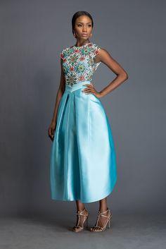 d3371cf48e Komole Kandids Series2 Turqoise Dress
