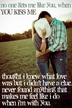 country music, cowboys and these lyrics ughhh LOVE <3