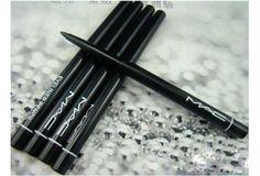 2015 New High Quality Black Eye Liner Smooth Waterproof Cosmetic Makeup Eyeliner Pencil [9325735492]