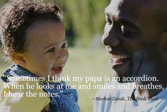 17 Of The Most Inspiring Quotes For Father's Day