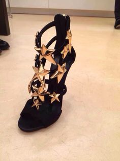 GZ shoes Gz Shoes, Luxury Designer, Famous Brands, Giuseppe Zanotti, Wedges, Heels, Women, Fashion, Heel