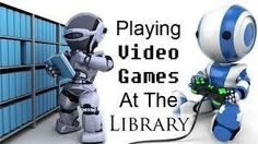 Gaming Time at Byers Branch Library Denver, CO #Kids #Events