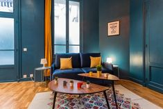 Located in Paris, miles from Arc de Triomphe and Kitchenette, Hair Dryer, Paris France, Microwave, Beautiful Places, Shower, Bathroom, Garden, Rain Shower Heads