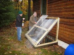 egress window cover with air flow - Google Search