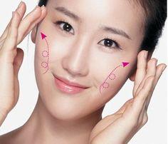 Sekrety azjatyckiego piękna - Masaż i ćwiczenia twarzy - BEAUTIKON.com