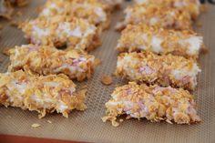 Croquettes de riz au jambon (Crousty Party Tupperware)