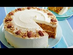 Top your cake creation with our delicious Cream Cheese Frosting Recipes from the expert chefs at Food Network. Food Cakes, Cupcake Cakes, Cake Icing, Cupcakes, Frosting Recipes, Cake Recipes, Dessert Recipes, Breakfast Recipes, Appetizer Recipes