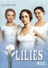 Английский сериал Лилии онлайн бесплатно в хорошем качестве на русском. Смотреть Лилии!