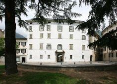 Museo Valtellinese di Storia e Arte di #Sondrio  #museo #valtellina #storia #arte
