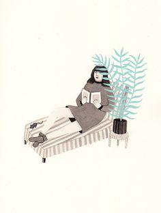 http://www.itfashion.com/cultura/ilustracion/chicas-y-plantas/