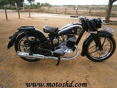 DKW NZ 500 1941   Motos Antiguas HD American Motorcycles, Old Motorcycles, Vintage Bikes, Vintage Cars, European Models, Old Mirrors, Old Bikes, Custom Bikes, Motorbikes