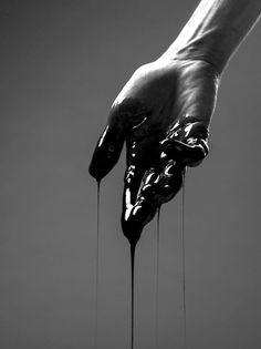Art Baciar Free Artist Website 'Hand', 1998 by Art Baciar - Photography Cibachrome Demon Aesthetic, Character Aesthetic, Aesthetic Makeup, Mädchen Tattoo, Arte Obscura, Hand Reference, Dark Photography, Character Inspiration, Black And White