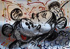 Mickey & Minnie <3