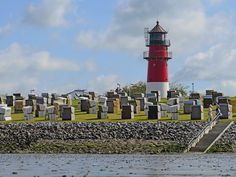Creedence Clearwater Revival, Lighthouse, Trail, Coast, Bell Rock Lighthouse, Light House, Seaside, Lighthouses