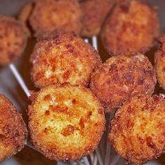 Recetas Thermomix Pollo: Chupa-chups de pollo My Recipes, Dessert Recipes, Cooking Recipes, Favorite Recipes, El Salvador Food, Salvadorian Food, Pollo Chicken, Good Food, Yummy Food
