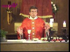 Armonia Espiritual: Santa Misa: Jueves 27 de julio de 2017 (nazaret.tv...