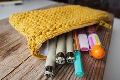 kudottu penaali Diy Crochet, Felt, Site, Sewing, Knitting, Crafts, Felting, Dressmaking, Manualidades