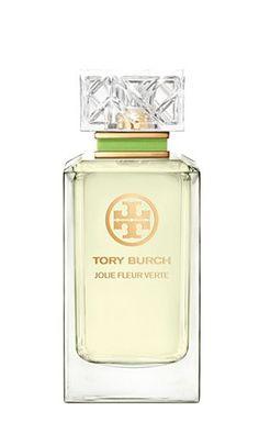 Jolie Fleur Verte bu Tory Burch