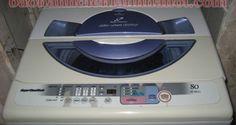 Dịch vụ sửa máy giặt Hitachi tại Hà Nội uy tín, Sửa máy giặt tại nhà