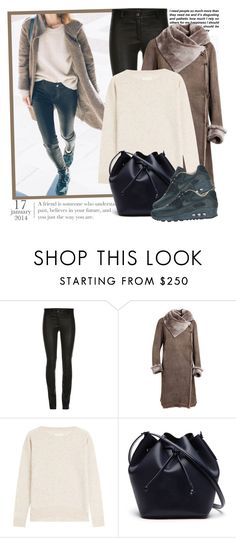 """""""2459. Get The Look"""" by chocolatepumma ❤ liked on Polyvore featuring ElleSD, Zadig & Voltaire, Lacoste and NIKE"""