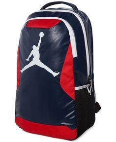 Jordan Backpack, Boys'