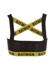 I found 'DC Comics Batman Sports bra' on Wish, check it out!