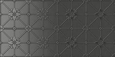 Richmond Charcoal 300x600 Feature Tile - ABL Tile Centre