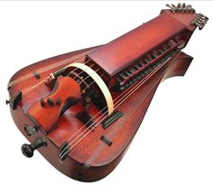 """what next: HURDY GURDY - photos: instruments by HGC"""""""