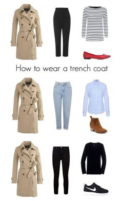 Fashion Tips Over 40 How to wear a trench coat by pipa-birdy More.Fashion Tips Over 40 How to wear a trench coat by pipa-birdy Trench Coat Outfit, Winter Trench Coat, Trench Coat Style, Burberry Trench Coat, Trench Coat Women, Winter Coats, Mode Outfits, Fall Outfits, Casual Outfits