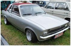 Opel, Kadett Aero,