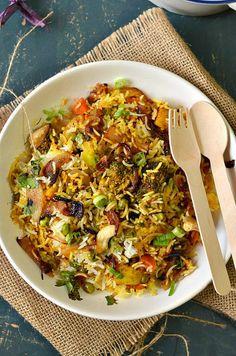 Lernen Sie die pakistanische Küche kennen! - einige typische Gerichte