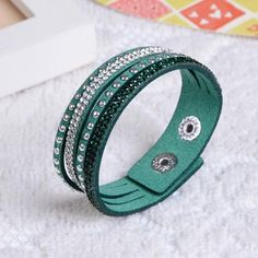 Multi-layer Leather Bracelet Christmas Gift - Buy 2 get 1 FREE