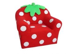 Whether it s the full or just one, this strawberry will bring the sweetness to every room. Perfect for any little princess!