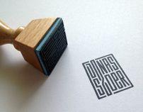 Stamps 2012 by Jonas Söder, via Behance